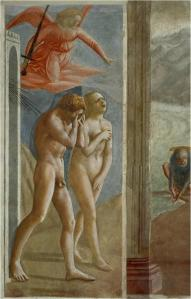 masaccio,-the-expulsion-from-the-garden